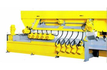 آلة التجليخ لزاوية التخطيط المائل للرخام والجرانيت